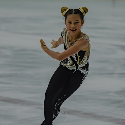 Dio Year 7 figure skaters selected for National Rep Honours