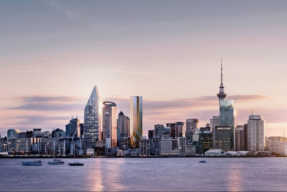 About Auckland City