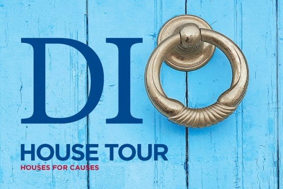 The Dio House Tour: Houses for Causes
